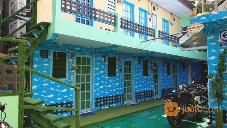 Rumah kost cantik di kost dijual 21026775