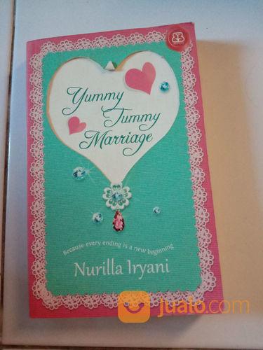 Yummy tummy marriage buku novel dan komik 21027271