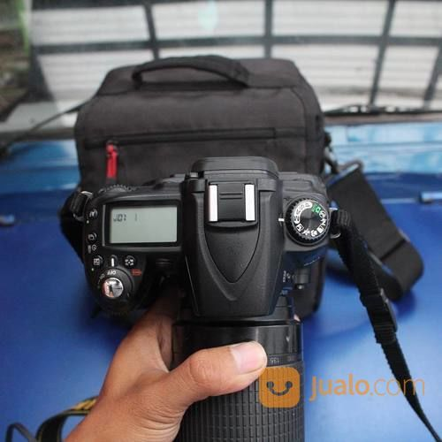 Kamera nikon d90 kamera dslr dan slr 21036335