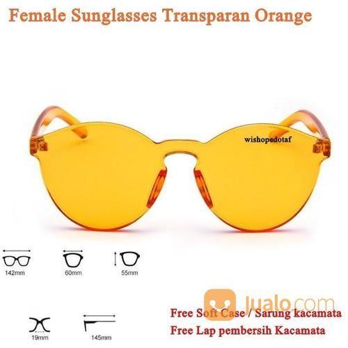 Grosir transparan sun kacamata 21037539