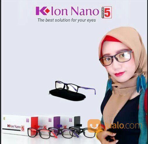 K ion nano premium 5 kacamata 21038719