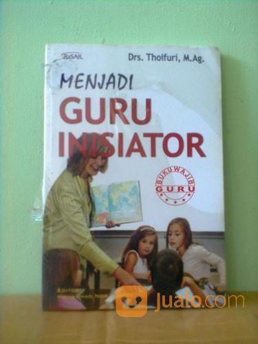 Buku menjadi guru ini buku ilmu pengetahuan 21042459