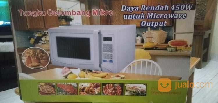 Microwave gelombang m rumah tangga dapur 21044679