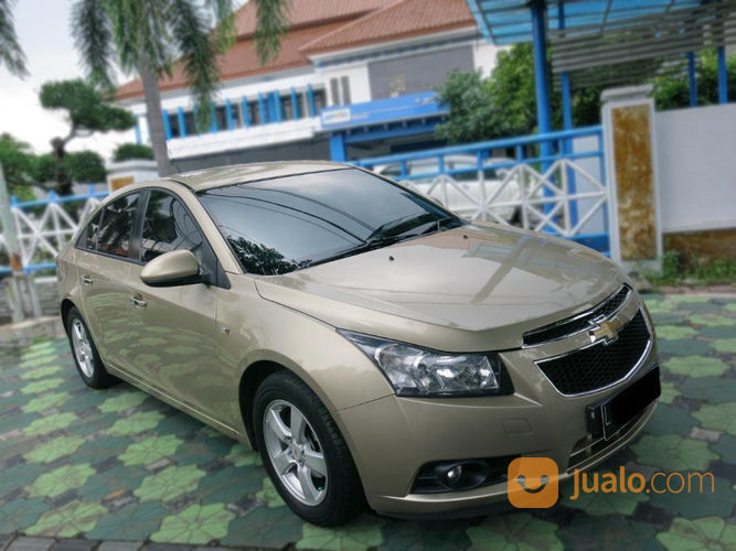 Chevrolet cruze lt at mobil chevrolet 21044759