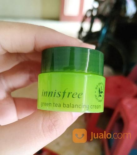 Green tea balancing c perawatan kecantikan dan kesehatan 21053103