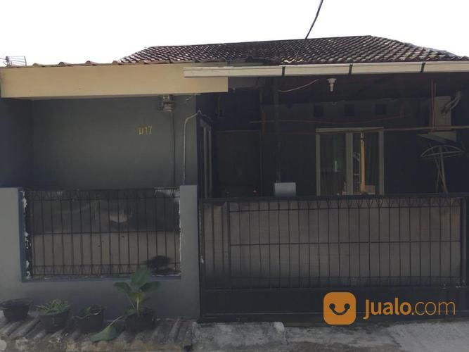 Rumah depan apartemen gudang dijual 21053571
