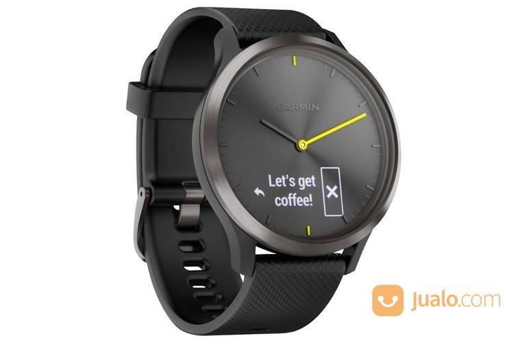 Garmin vivomove hr sp jam tangan 21057707