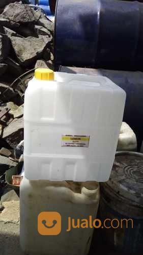 Jerigen 18 liter perlengkapan industri 21064415