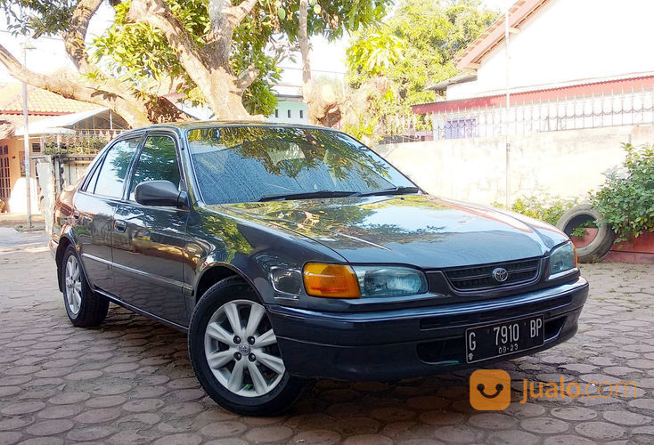 7700 Koleksi Gambar Mobil Corolla HD Terbaru