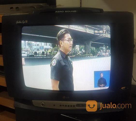 Tv tabung lg 21 beka televisi lainnya 21064987