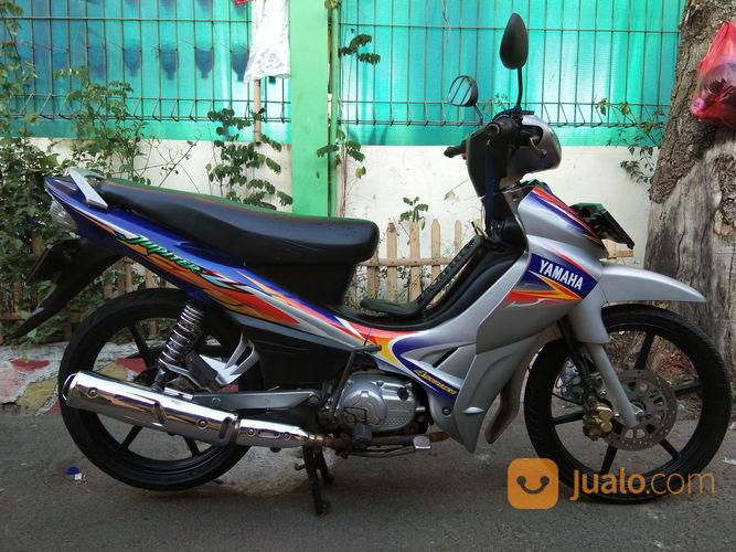 Yamaha jupiter z 2004 motor yamaha 21075147