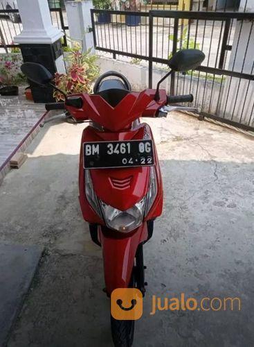 Honda beat 2012 plat motor honda 21102103