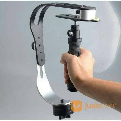 Handheld stabilizer k tripod dan monopod 21116019