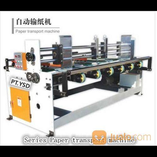 Mesin box karton pap perlengkapan industri 21117895