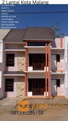 7500 Koleksi Gambar Desain Rumah 2 Lantai Gratis Terbaru