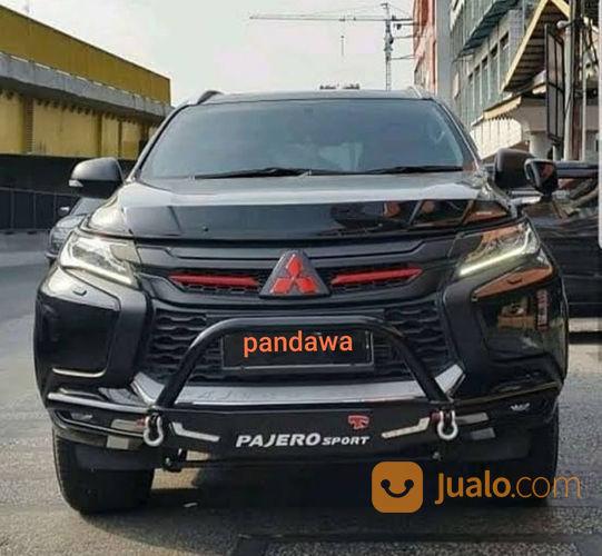 Overland bumper pajer aksesoris mobil lainnya 21123635