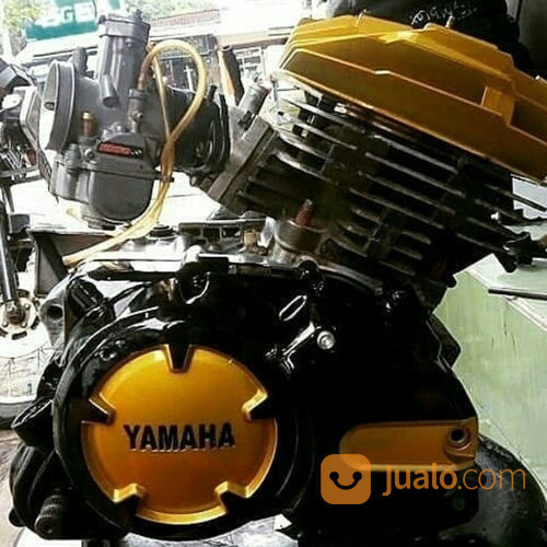 Mesin rx king 135cc aksesoris motor aksesoris motor lainnya 21129211