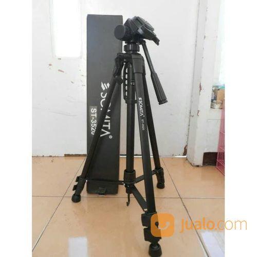 Tripod somita 3520 bu aksesoris kamera lainnya 21185395