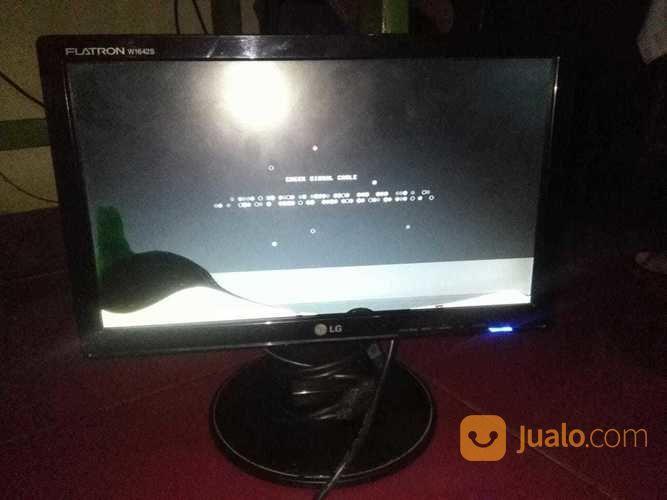Monitor komputer lg monitor 21190295