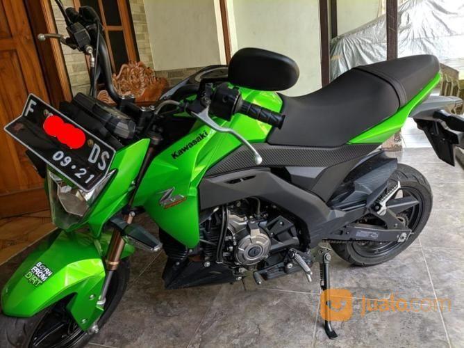 Kawasaki z 125 pro 20 motor kawasaki 21192419