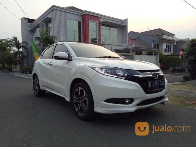 Honda hr v exl 1 8 a mobil honda 21209587