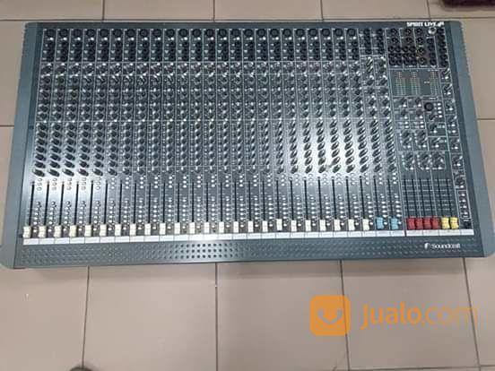 Mixer soundcraft live mixer 21217603