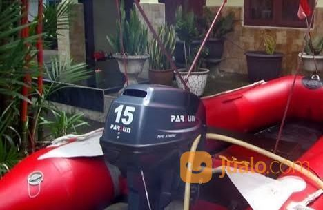 Mesin tempel speed bo perlengkapan perahu 21219839