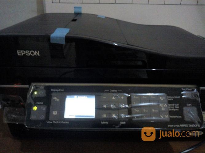 Printer epson tx 600 printer dan scanner 21230715