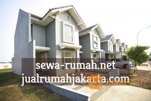 Sewa rumah baru dan m rumah disewa 21247375