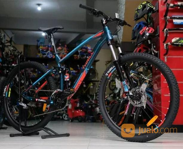 Sepeda thrill revage sepeda 21248567