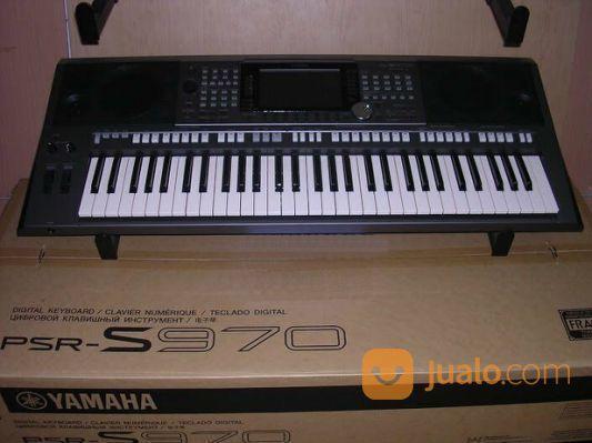 Yamaha organ keyboard keyboard dan piano 21262199