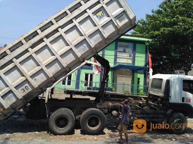 Bak dump truk index 3 mobil isuzu 21262555
