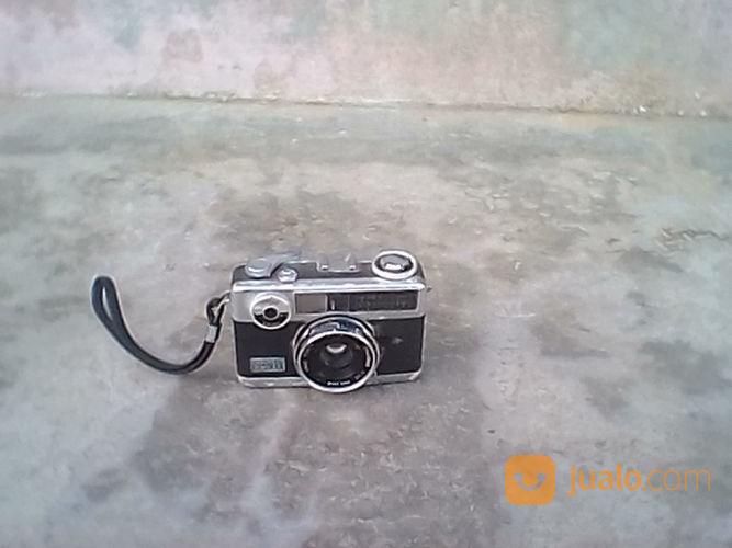 Kamera fujica half 1 lensa kamera 21263427