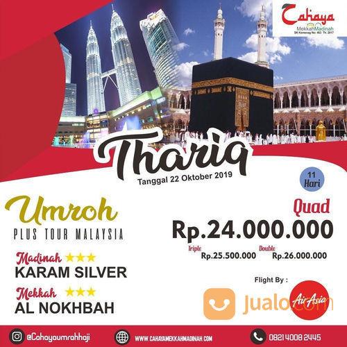 Umroh plua tour malay haji dan umrah 21266295