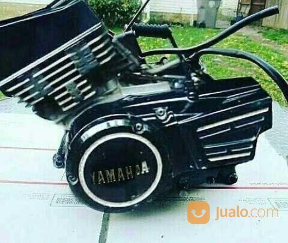 Mesin rxking 135 cc t aksesoris motor aksesoris motor lainnya 21268371