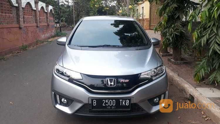 Honda jazz rs 1 5 cc mobil honda 21286603