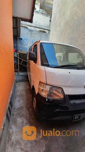 Grand max blind van mobil daihatsu 21338467