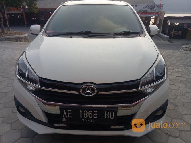 Ayla 1 2 tipe r 2018 mobil daihatsu 21343851