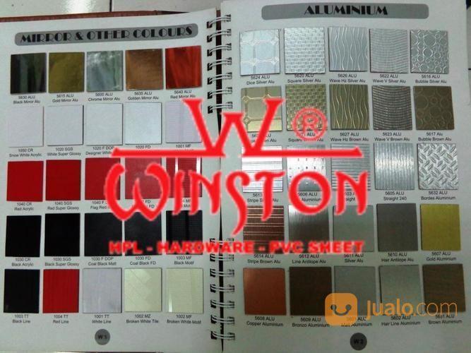 Best hpl by winston j perlengkapan rumah tangga lainnya 21345435
