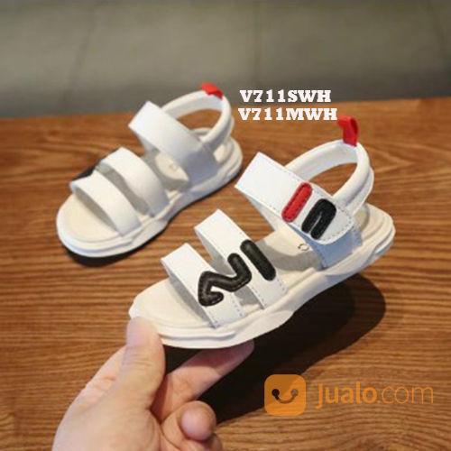 Sandal anak grosiran sepatu dan sendal 21347907