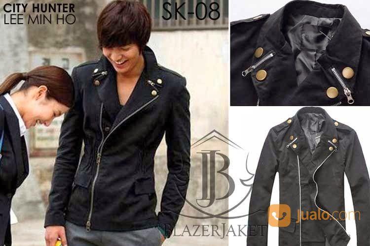 Jaket pria jaket ko pria 21349439