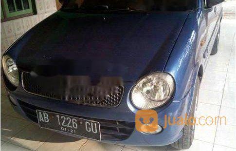 Daihatsu ceria kx 200 mobil daihatsu 21350747