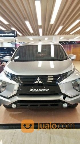 Mitsubishi xpander dp mobil mitsubishi 21351855