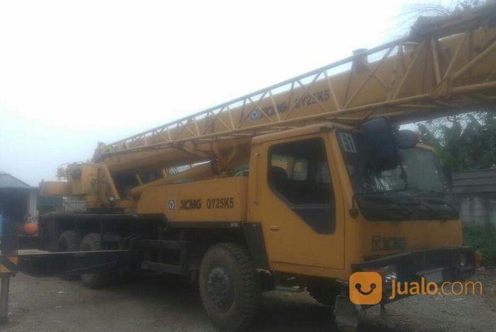 Mobile crane xcmg mod perlengkapan industri 21353763