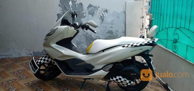 Honda pcx 2018 belom motor honda 21354739