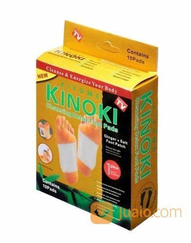 Kinoki gold koyo kaki terapi dan pengobatan 21360199
