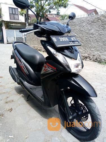 Beat cw esp fi hitam motor honda 21361167