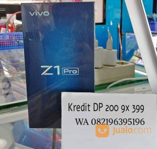 Vivo z1 pro 128gb handphone xiaomi 21393303
