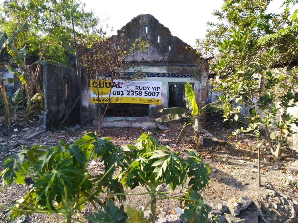 Tanah Lokasi Strategis Dekat Jalan Raya Kletek Sidoarjo