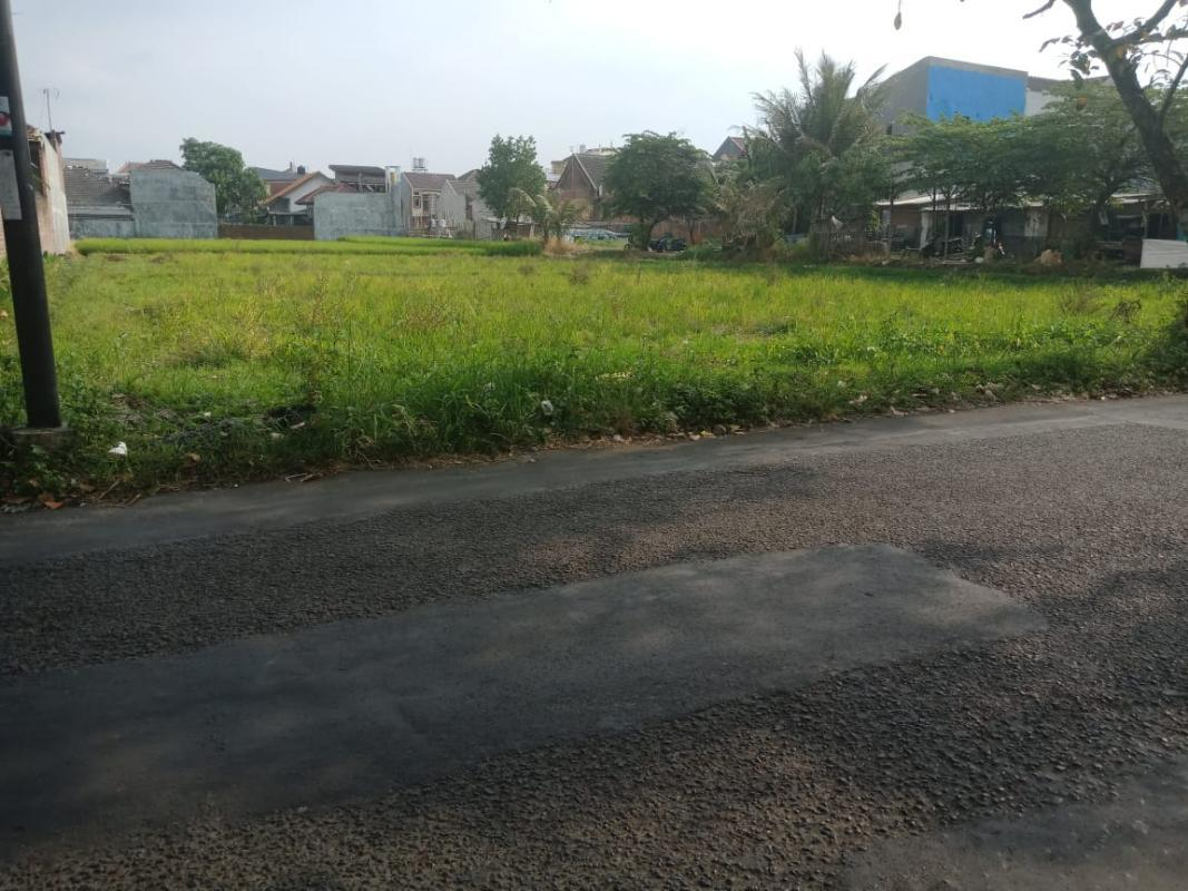 Tanah Luas Cocok Untuk Usaha Di Jl Saxophone Malang
